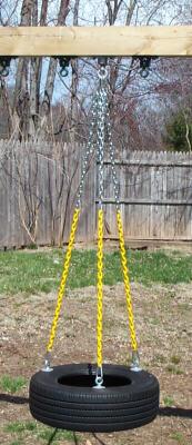 Tire Swing Kits Tire Swings